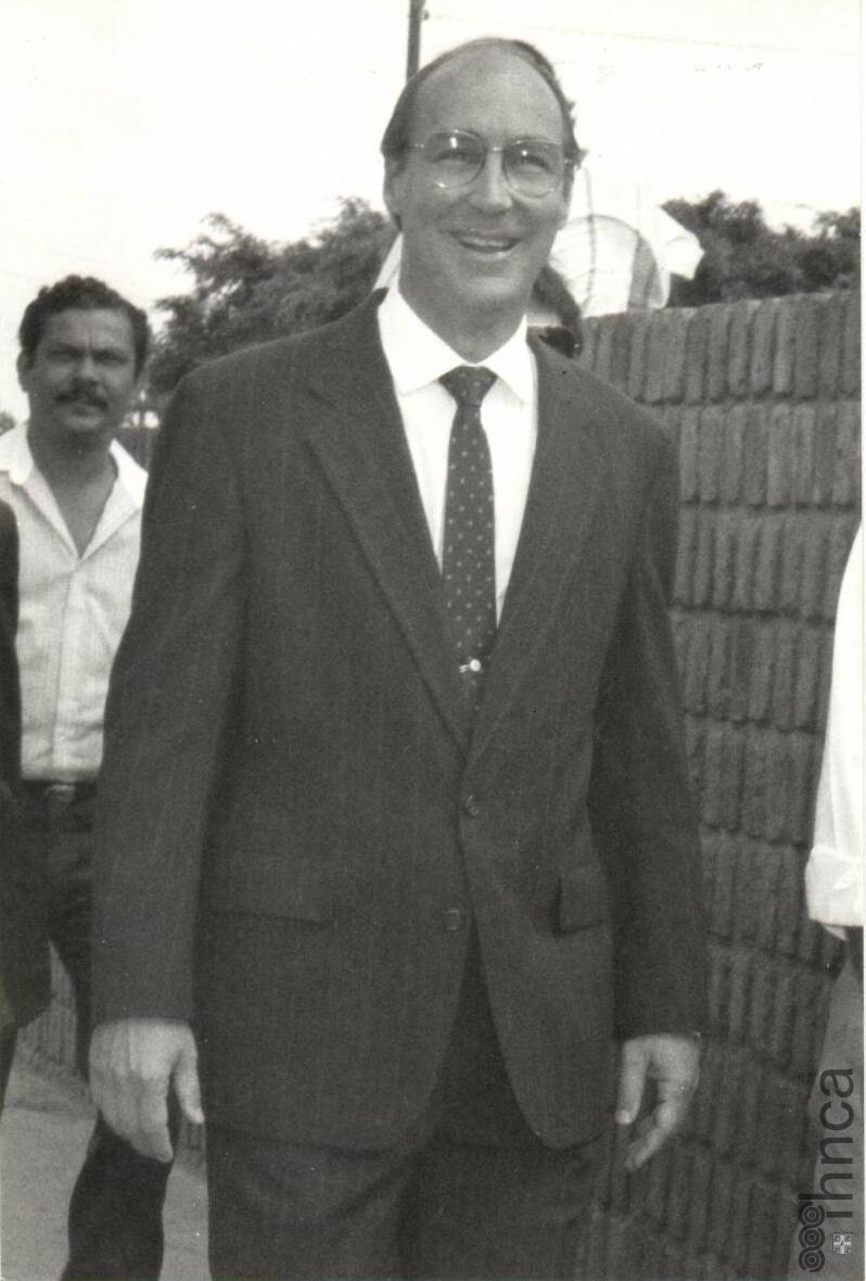 Antonio Lacayo